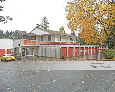 Storage Units for Rent available at 20065 15Th Avenue NE, Shoreline, WA 98155 Photo Gallery 1