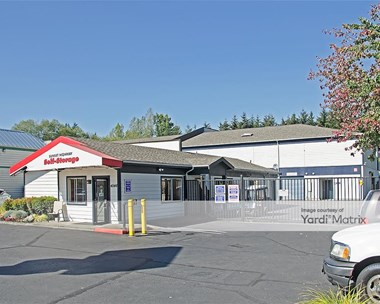 Storage Units for Rent available at 4546 NE Sunset Blvd, Renton, WA 98059 Photo Gallery 1