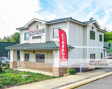 Storage Units for Rent available at 35401 Pacific Hwy South, Federal Way, WA 98003 Photo Gallery 1