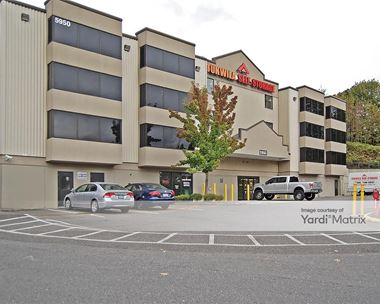 Storage Units for Rent available at 5950 Southcenter Blvd, Tukwila, WA 98188 Photo Gallery 1