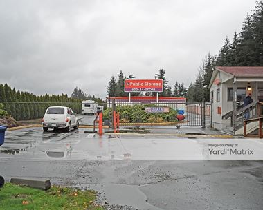 Storage Units for Rent available at 3127 Smokey Point Drive, Arlington, WA 98223 Photo Gallery 1