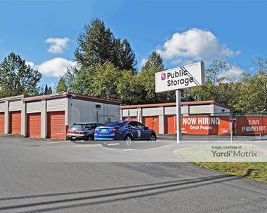 Storage Units for Rent available at 14525 NE North Woodinville Way, Woodinville, WA 98072 Photo Gallery 1