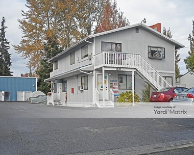 Storage Units for Rent available at 1621 196Th Street SE, Bothell, WA 98012 Photo Gallery 1