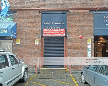 Storage Units for Rent available at 900 1St Avenue South, Seattle, WA 98134 Photo Gallery 1
