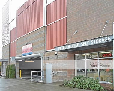 Storage Units for Rent available at 8908 Lake City Way NE, Seattle, WA 98115 Photo Gallery 1