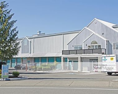 Storage Units for Rent available at 1105 Sunset Blvd NE, Renton, WA 98056 Photo Gallery 1
