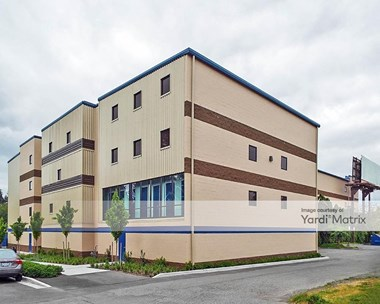 Storage Units for Rent available at 14535 Bothell Way NE, Shoreline, WA 98155 Photo Gallery 1