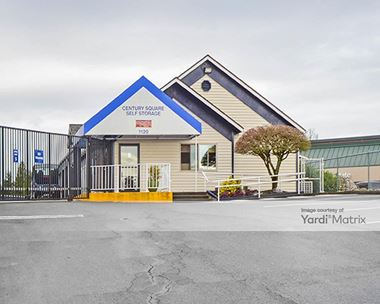 Storage Units for Rent available at 1120 South 324th Street, Federal Way, WA 98003 Photo Gallery 1