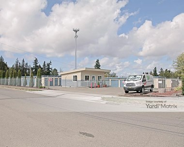 Storage Units for Rent available at 1421 East 44th Street, Tacoma, WA 98404 Photo Gallery 1
