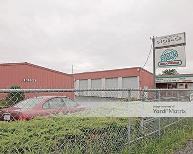 Storage Units for Rent available at 16504 64th Street East, Sumner, WA 98390 Photo Gallery 1