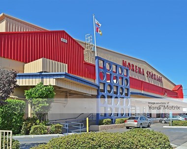 Storage Units for Rent available at 908 Sherman Street, San Diego, CA 92110 Photo Gallery 1