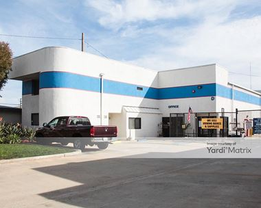 Storage Units for Rent available at 961 West 17th Street, Costa Mesa, CA 92627 Photo Gallery 1