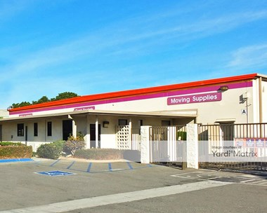 Storage Units for Rent available at 601 North Main Street, Orange, CA 92868 Photo Gallery 1