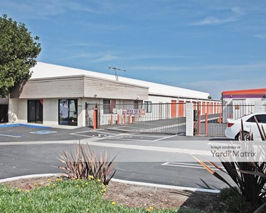 Storage Units for Rent available at 17952 Gothard Street, Huntington Beach, CA 92647 Photo Gallery 1