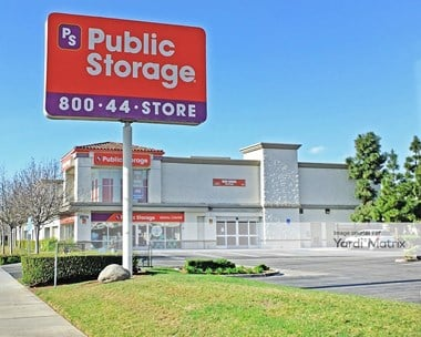 Storage Units for Rent available at 2075 Newport Blvd, Costa Mesa, CA 92627 Photo Gallery 1