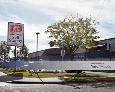 Storage Units for Rent available at 1225 North East Street, Anaheim, CA 92805 Photo Gallery 1