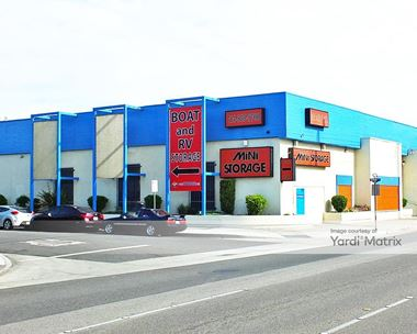 Storage Units for Rent available at 1761 West Katella Avenue, Anaheim, CA 92804 Photo Gallery 1