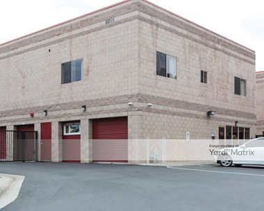 Storage Units for Rent available at 1177 Camelback Street, Newport Beach, CA 92660 Photo Gallery 1