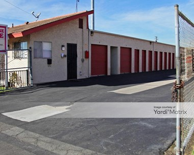 Storage Units for Rent available at 811 Williamson Avenue, Fullerton, CA 92832 Photo Gallery 1