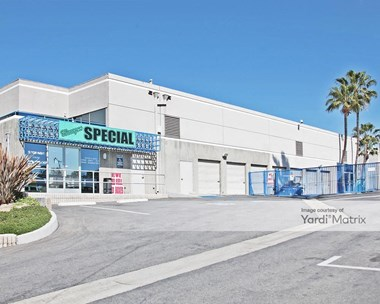 Storage Units for Rent available at 13632 Euclid Street, Garden Grove, CA 92843 Photo Gallery 1