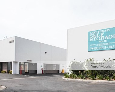 Storage Units for Rent available at 22535 Aspan Street, Lake Forest, CA 92630 Photo Gallery 1