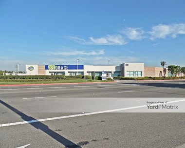 Storage Units for Rent available at 6000 Dale Street, Buena Park, CA 90621 Photo Gallery 1