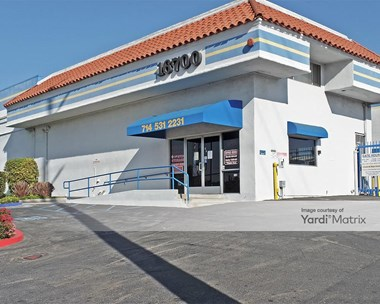 Storage Units for Rent available at 16700 Harbor Blvd, Fountain Valley, CA 92708 Photo Gallery 1