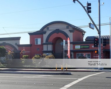 Storage Units for Rent available at 16215 Pioneer Blvd, Norwalk, CA 90650 Photo Gallery 1