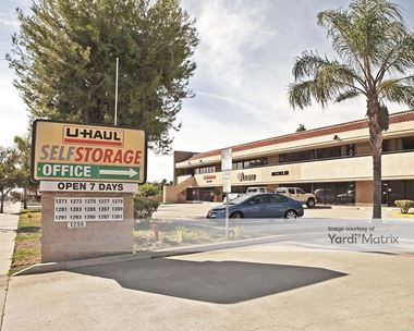 Storage Units for Rent available at 1301 East Route 66, Glendora, CA 91740 Photo Gallery 1