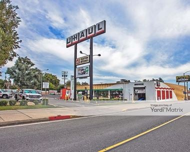 Storage Units for Rent available at 2320 North Lincoln Avenue, Altadena, CA 91001 Photo Gallery 1
