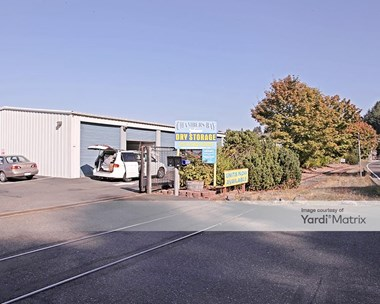 Storage Units for Rent available at 2709 Chambers Creek Road West, Steilacoom, WA 98388 Photo Gallery 1
