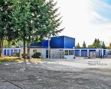 Storage Units for Rent available at 12611 Pacific Hwy SW, Lakewood, WA 98499 Photo Gallery 1