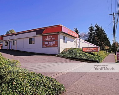 Storage Units for Rent available at 4103 South Orchard Street, Tacoma, WA 98466 Photo Gallery 1