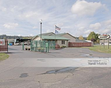 Storage Units for Rent available at 915 Old Pioneer Way NW, Orting, WA 98360 Photo Gallery 1