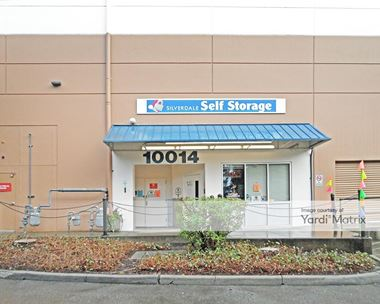 Storage Units for Rent available at 10014 Levin Road NW, Silverdale, WA 98383 Photo Gallery 1