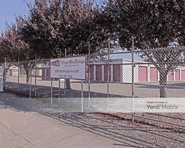 Storage Units for Rent available at 15009 Washington Avenue SW, Tacoma, WA 98498 Photo Gallery 1