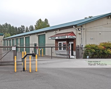 Storage Units for Rent available at 5128 Joppa Street, Olympia, WA 98512 Photo Gallery 1