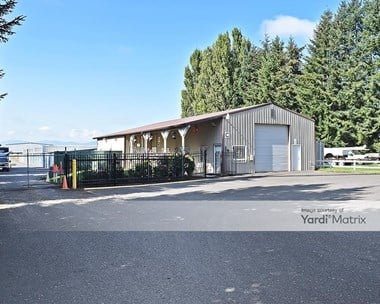 Storage Units for Rent available at 8441 Old Highway 99 SE, Olympia, WA 98501 Photo Gallery 1