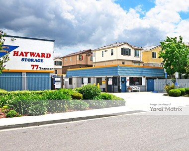 Storage Units for Rent available at 77 Traynor Street, Hayward, CA 94544 Photo Gallery 1