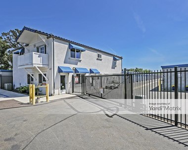 Storage Units for Rent available at 515 Railroad Avenue, Suisun City, CA 94533 Photo Gallery 1