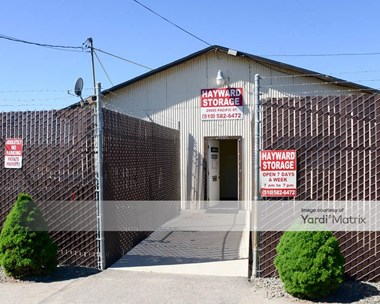 Storage Units for Rent available at 29605 Pacific Street, Hayward, CA 94544 Photo Gallery 1