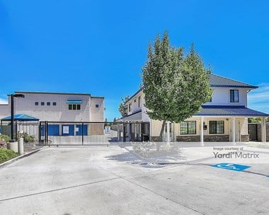Storage Units for Rent available at 2199 Mokelumne Drive, Antioch, CA 94531 Photo Gallery 1