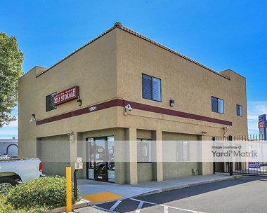 Storage Units for Rent available at 1901 Verne Roberts Circle, Antioch, CA 94509 Photo Gallery 1
