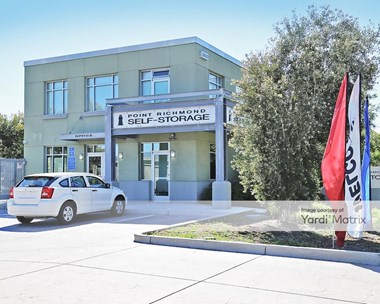 Storage Units for Rent available at 300 West Ohio Avenue, Richmond, CA 94801 Photo Gallery 1