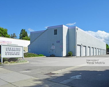 Storage Units for Rent available at 922 West Evelyn Avenue, Sunnyvale, CA 94086 Photo Gallery 1