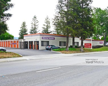 Storage Units for Rent available at 3620 Snell Avenue, San Jose, CA 95136 Photo Gallery 1