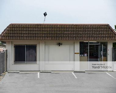 Storage Units for Rent available at 1080 Pecten Court, Milpitas, CA 95035 Photo Gallery 1