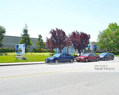 Storage Units for Rent available at 2409 Leghorn Street, Mountain View, CA 94043 Photo Gallery 1