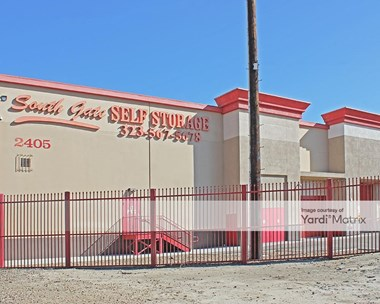 Storage Units for Rent available at 2405 Southern Avenue, South Gate, CA 90280 Photo Gallery 1