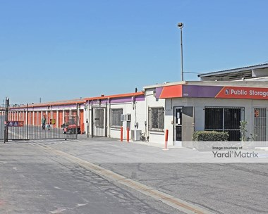 Storage Units for Rent available at 5005 Firestone Place, South Gate, CA 90280 Photo Gallery 1
